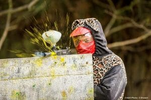 fun paintball