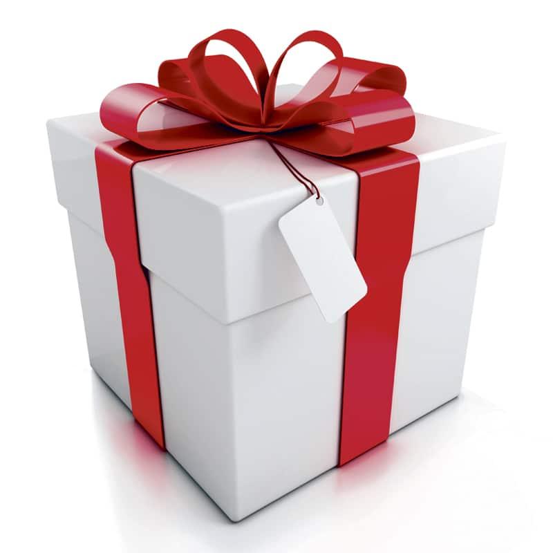 Cadeau Image le grand defi idées cadeaux : offrez l'aventure pour noël ! - le