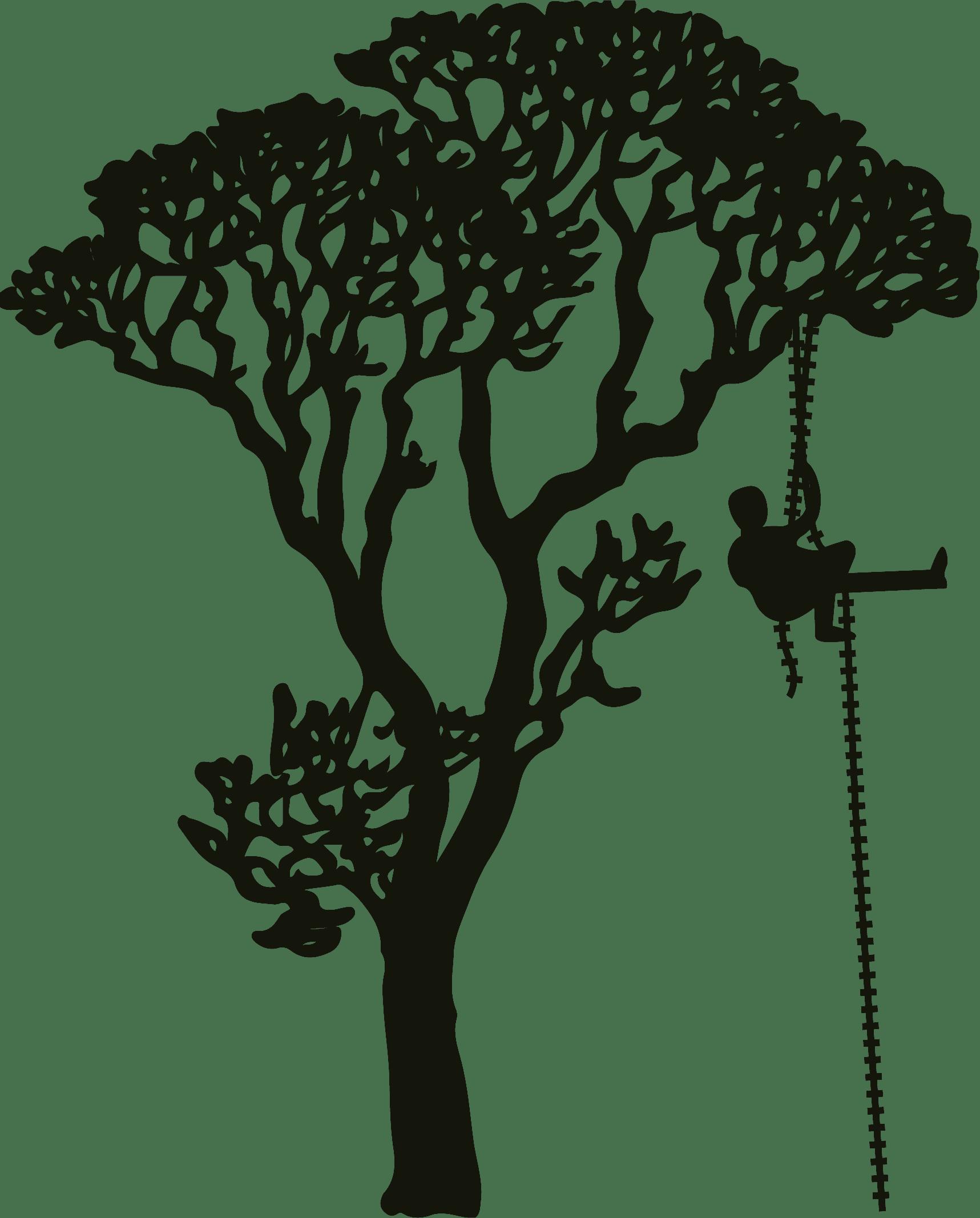 grimpe arbre